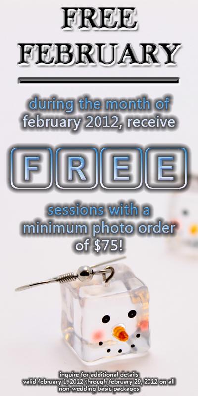 Free February 2012